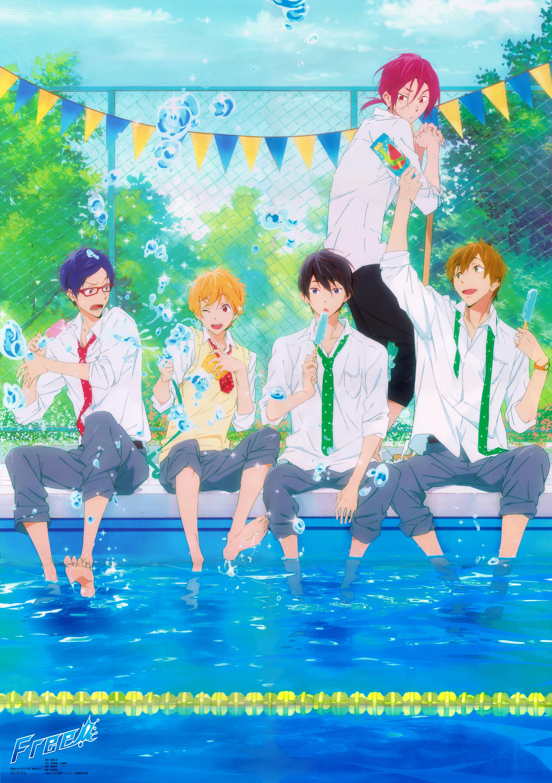 free official art zerochan anime image board