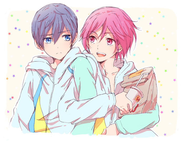 Free Image 1618634 Zerochan Anime Image Board The anime character rin matsuoka is a teen with to neck length maroon hair and red eyes. free image 1618634 zerochan anime