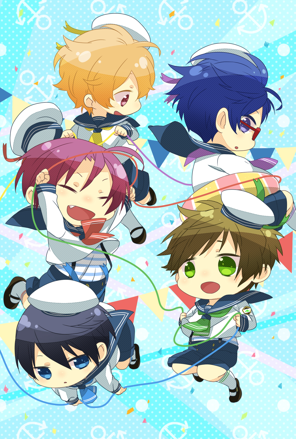 Free Mobile Wallpaper 1739677 Zerochan Anime Image Board