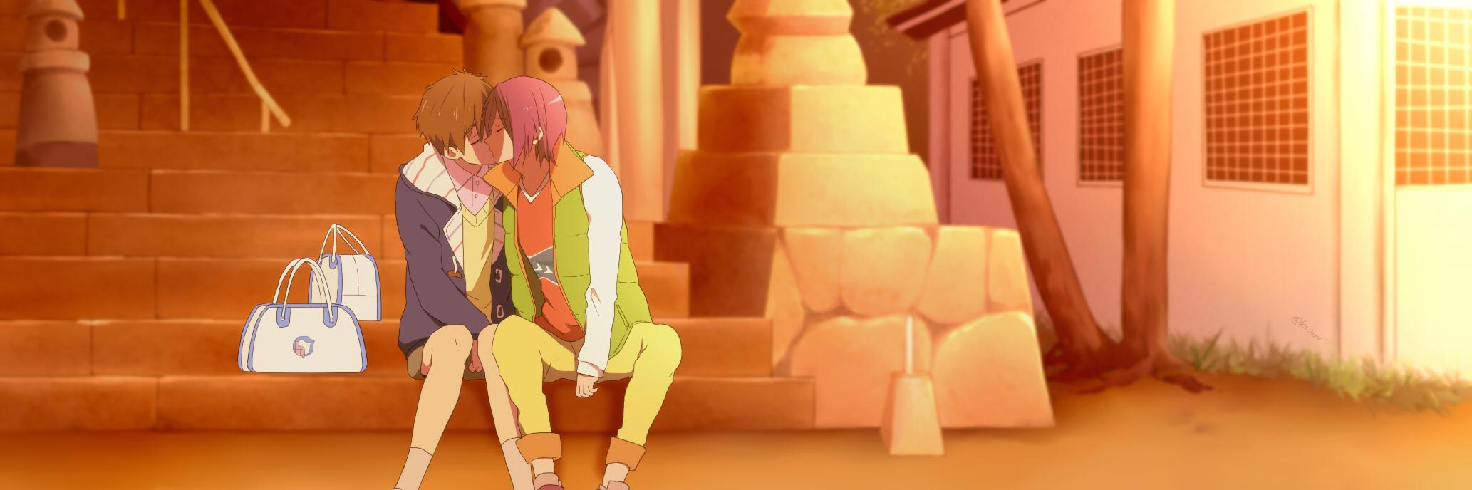 Free Image 1771572 Zerochan Anime Image Board See more fan art related to #haruka nanase , #free! free image 1771572 zerochan anime