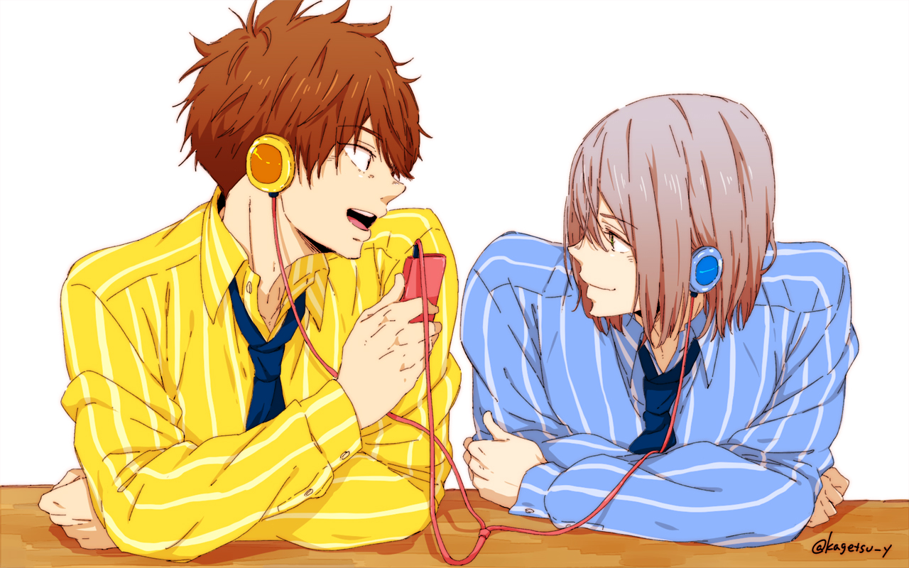 Kyoto animation swimming anime dating 10