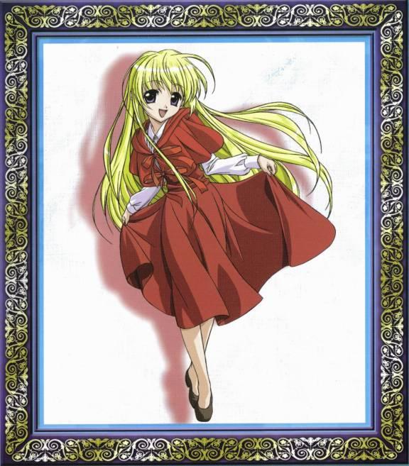 Tags: Anime, D.N.Angel, Freedert