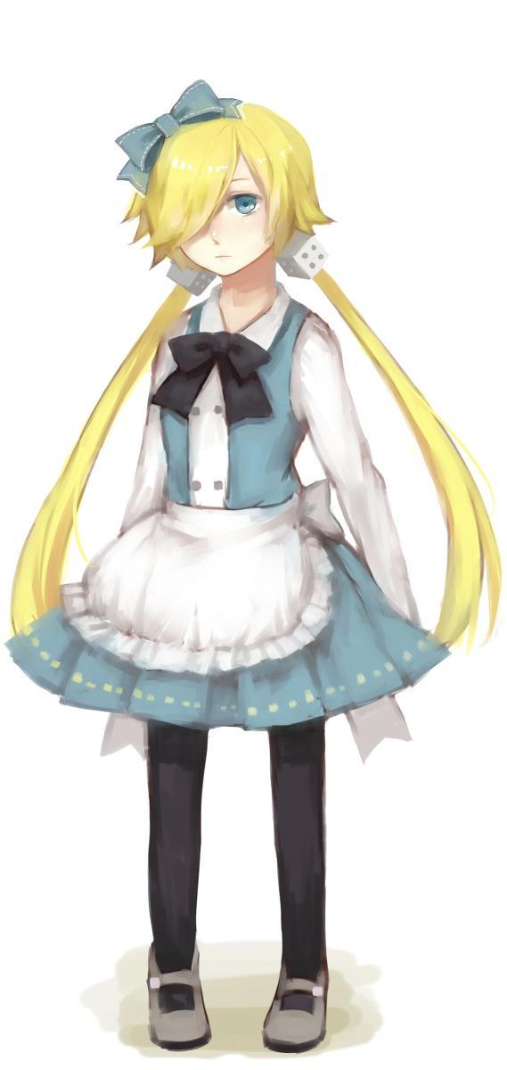 Tags: Anime, Pixiv Id 4692680, Gray Garden, Froze (Gray Garden), Fanart From Pixiv, Pixiv, Fanart