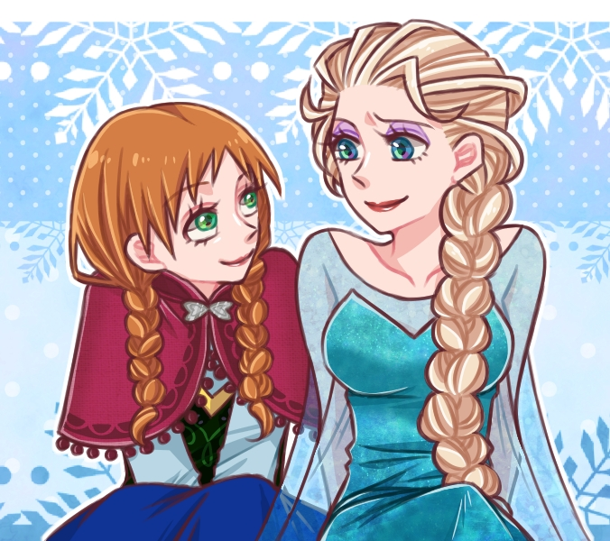 zerochan / Disney / Frozen (Disney) /#1668447