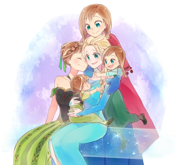 Frozen Disney Image 1747539 Zerochan Anime Image Board