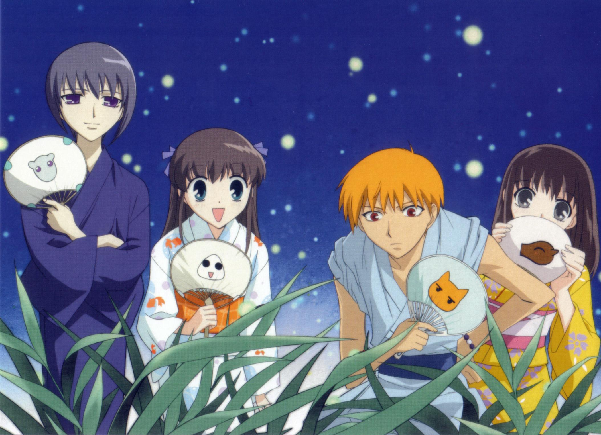 fruit baskets anime recalled frozen fruit