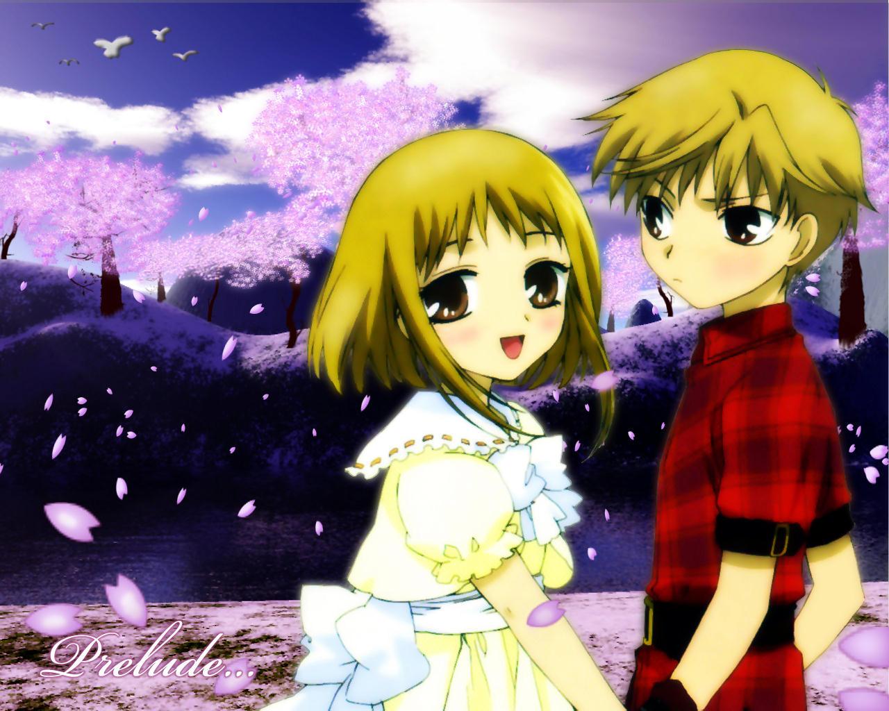 Fruits Basket Wallpaper #416165 - Zerochan Anime Image Board