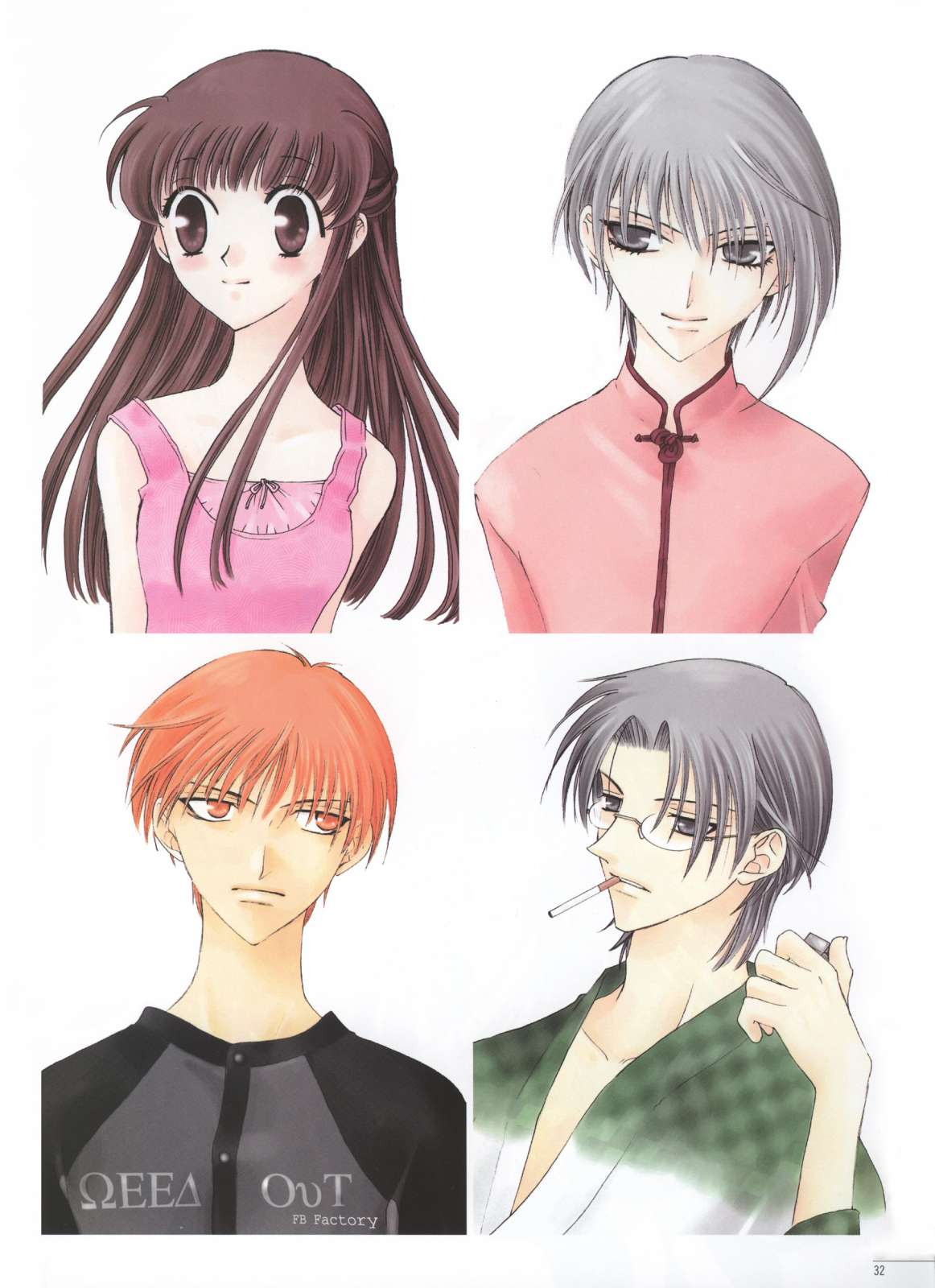 fruits basket dating quiz Includes hetalia, aot, soul eater, ohshc, fairy tail, sword art online, blue exorcist, black butler, fruits basket, and rosario vampirethis csshtml code of bts bangtan boys or beyond the scene works on almost every website or web page on the internet that allows, css and html coding what do anime characters think of you long results 2019 2018.