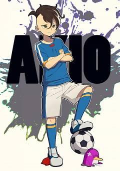 Fudou Akio
