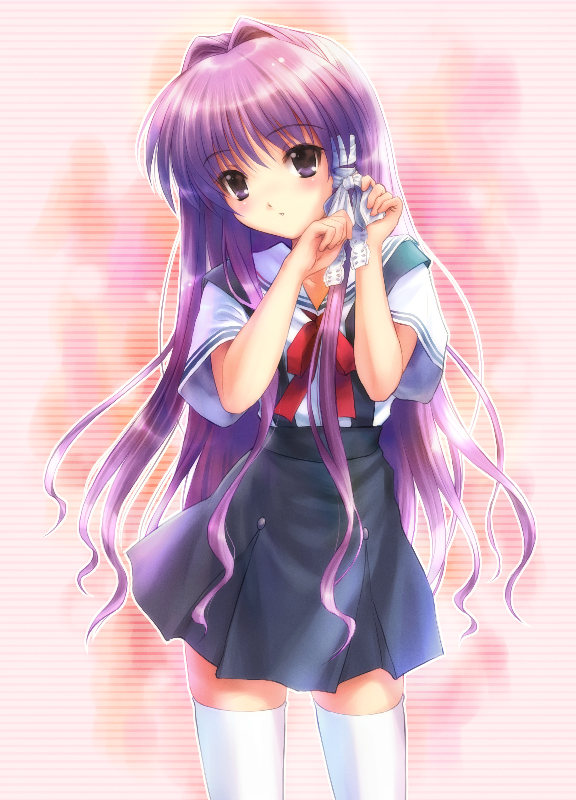 Kyou Fujibayashi | Clannad Wiki | FANDOM powered by Wikia