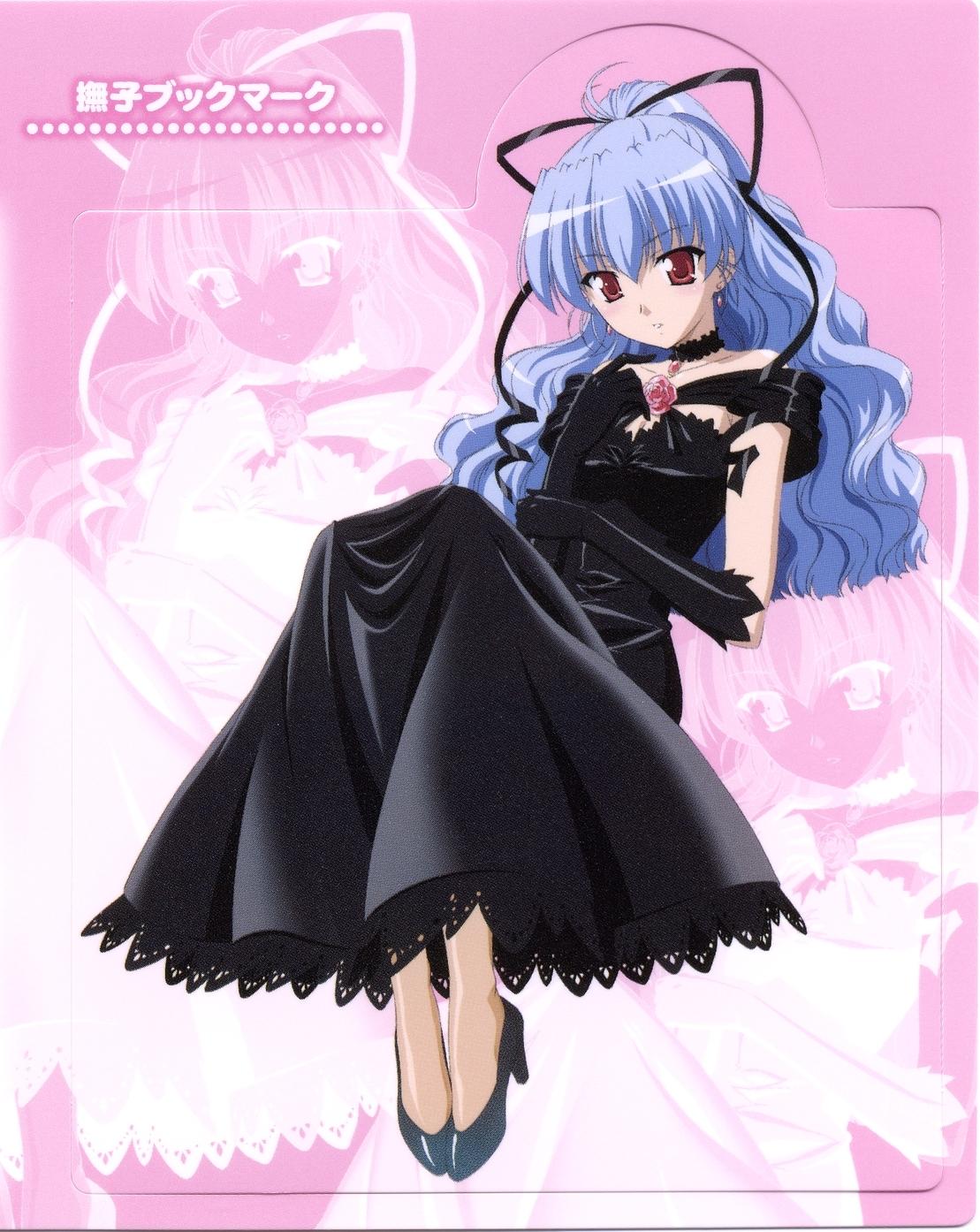 Canvas 2 Anime Characters : Canvas akane iro no palette zerochan anime image board