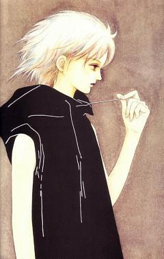 Fujiwara Kaoru