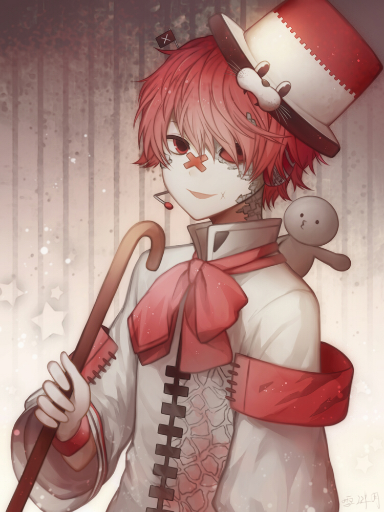 Fukase vocaloid zerochan anime image board for Zerochan anime