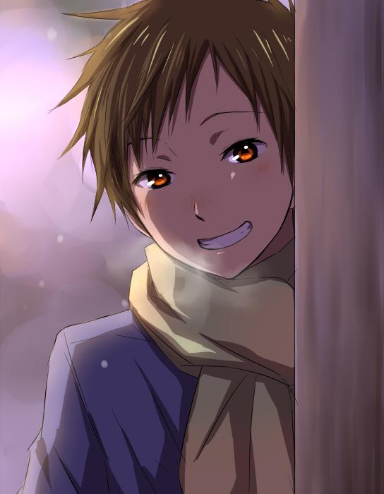 Tags: Anime, Rito, Hyouka, Fukube Satoshi