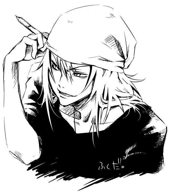 Tags: Anime, Bakuman。, Fukuda Shinta