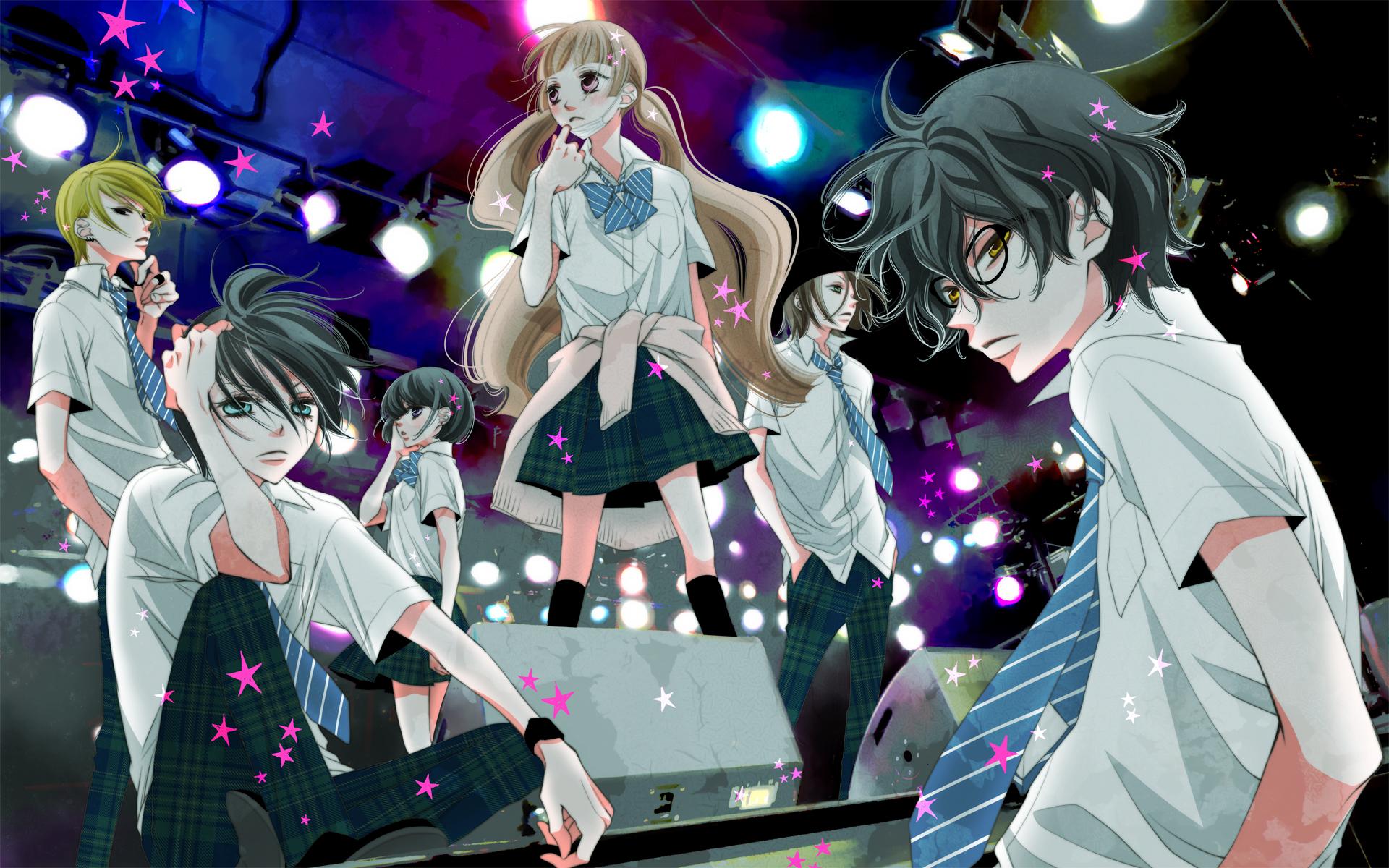 Resultado de imagem para Fukumenkei Noise