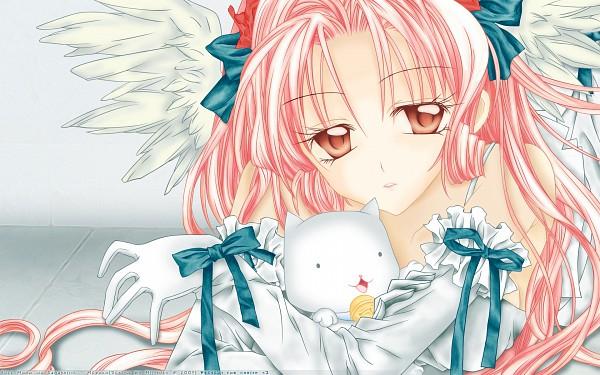 Tags: Anime, Tanemura Arina, Full Moon wo Sagashite, Kira Takuto, Meroko Yui, Takuto, Bell