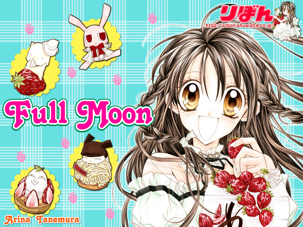 full moon wo sagashite image 13190 zerochan anime image