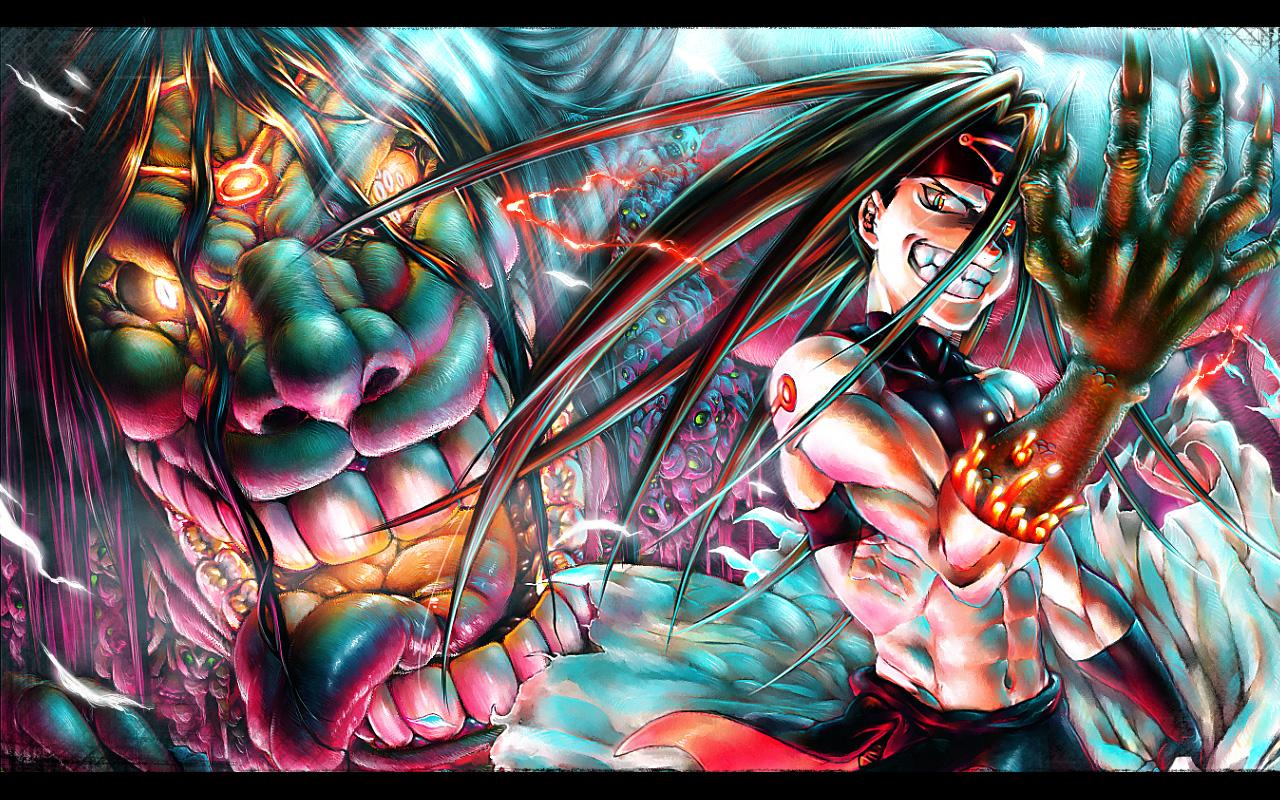 Fullmetal Alchemist Brotherhood Download Image