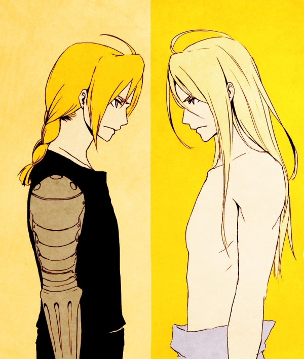 Tags: Anime, Fullmetal Alchemist Brotherhood, Fullmetal Alchemist, Father (FMA), Edward Elric
