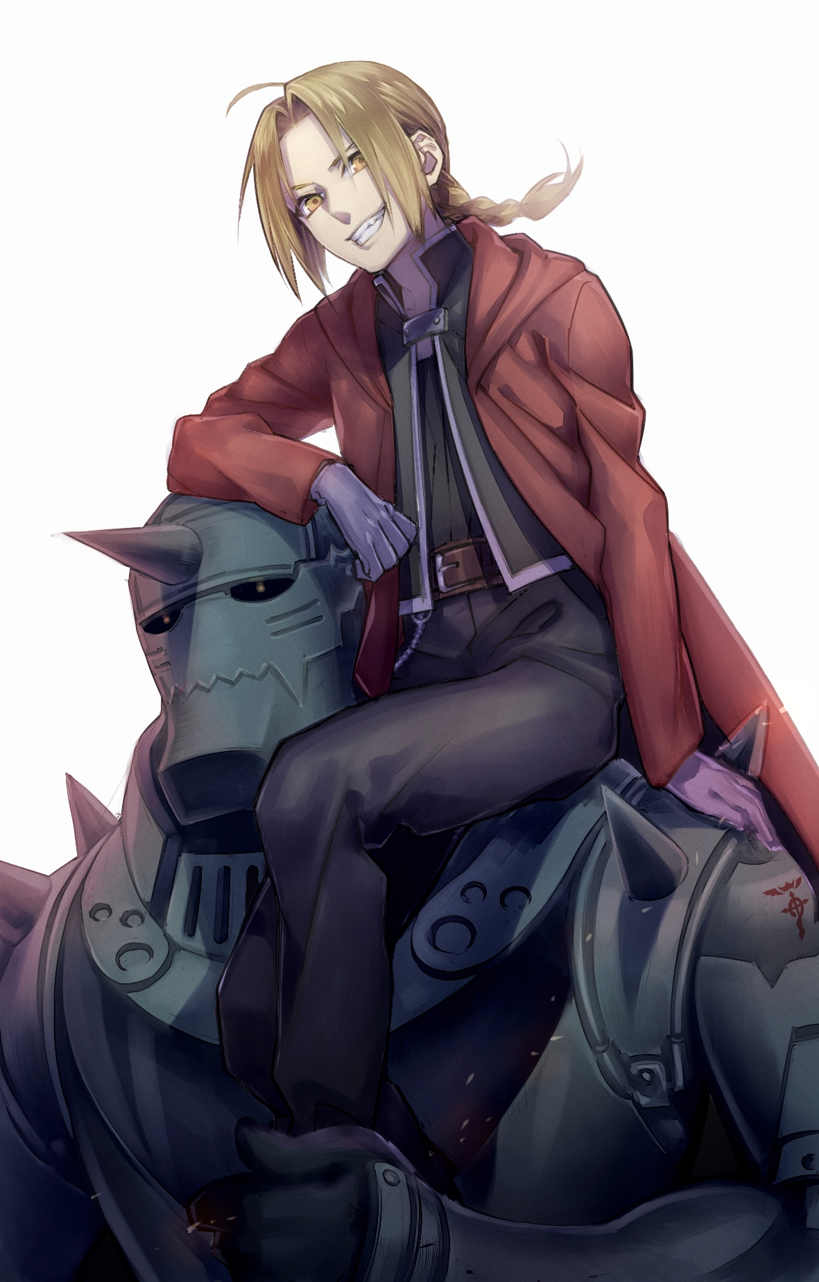 Alphonse Elric Mobile Wallpaper Zerochan Anime Image Board