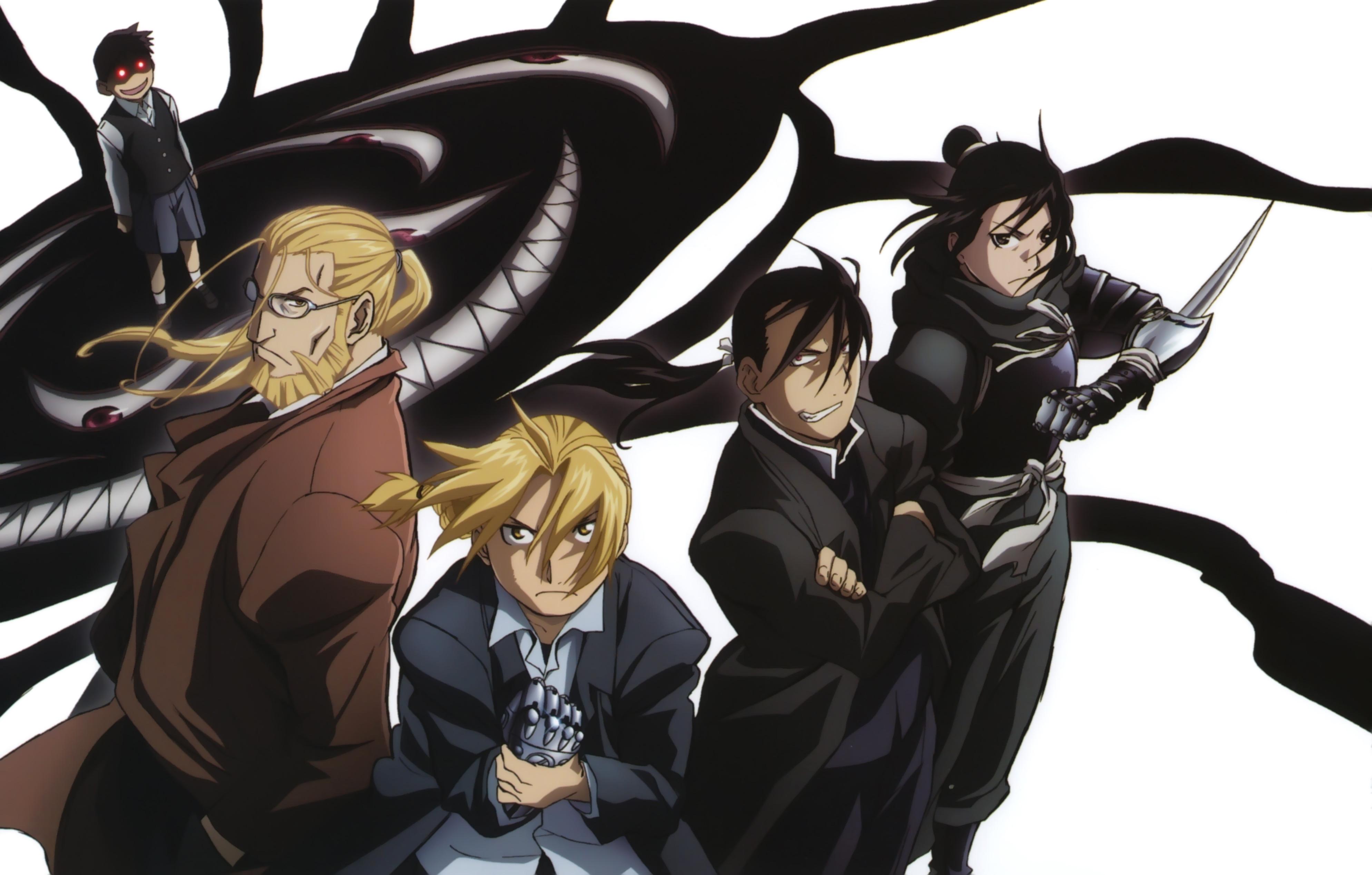 Pride (FMA), Fanart - Zerochan Anime Image Board
