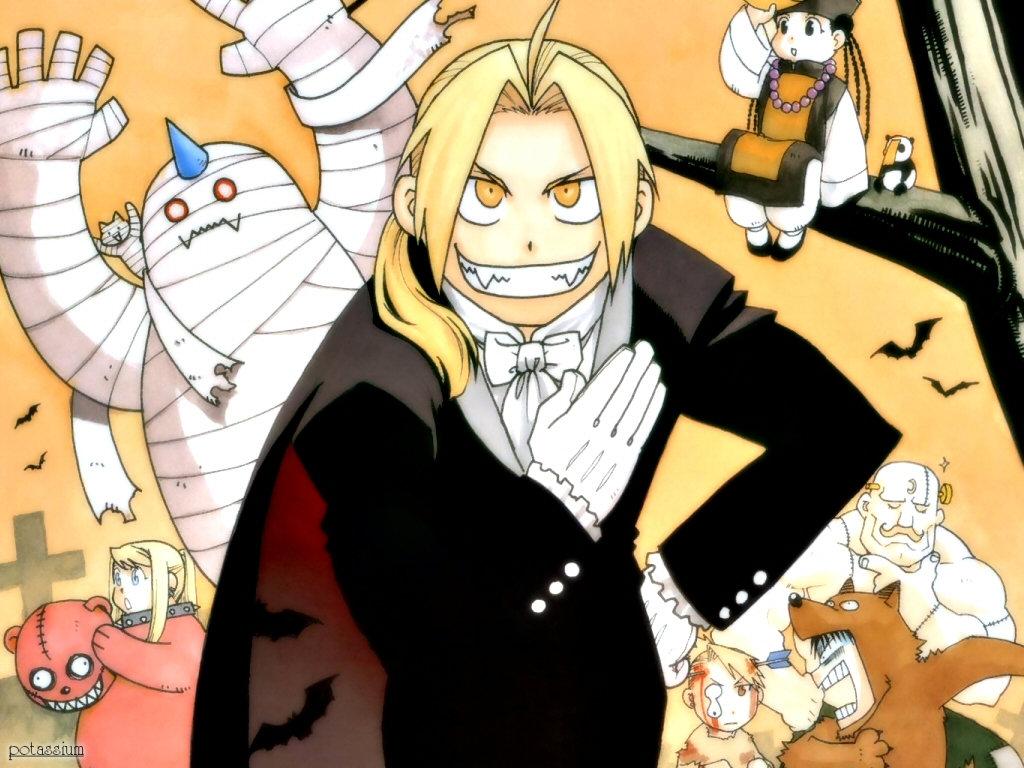 Fullmetal Alchemist Image #61728 - Zerochan Anime Image Board