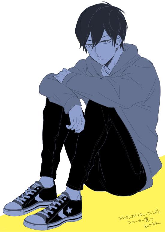 Furuya Satoru/#1626118 - Zerochan - 147.2KB