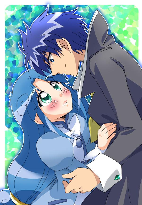 Tags: Anime, Fushigiboshi no☆Futagohime, Rein, Shade (futagohime), Pixiv Id 30394