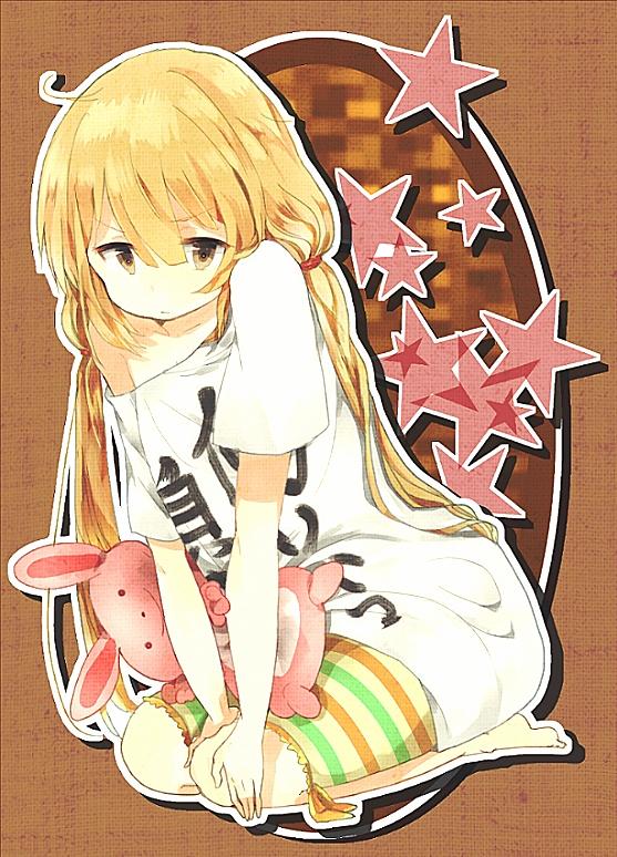 Tags: Anime, Pixiv Id 2848757, THE iDOLM@STER: Cinderella Girls, Futaba Anzu, Fanart, Pixiv, Mobile Wallpaper