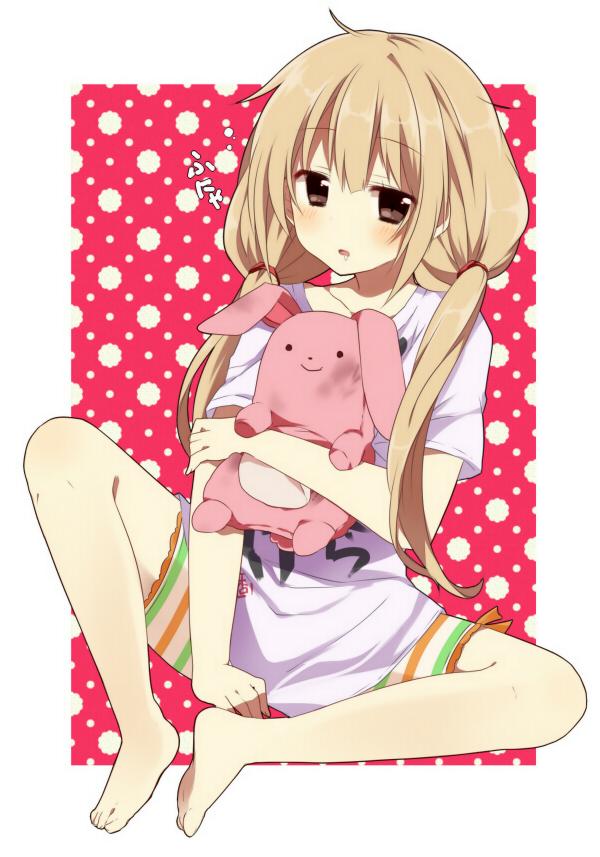 Tags: Anime, Fujishiro Emyu, THE iDOLM@STER: Cinderella Girls, Futaba Anzu, Mobile Wallpaper, Pixiv, Fanart, PNG Conversion