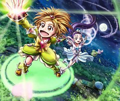 Futari wa Precure Splash Star