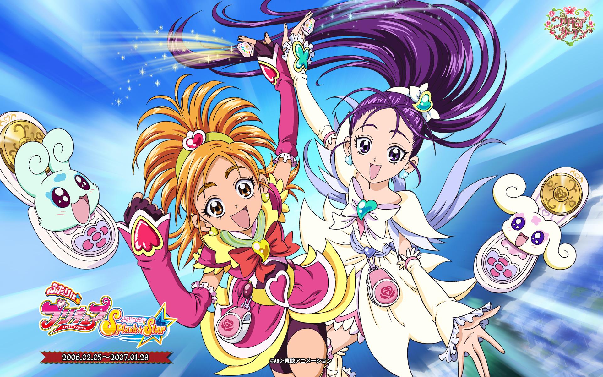 Mishou Mai Wallpaper Zerochan Anime Image Board