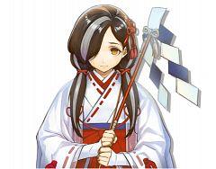 Fuuka (Toukiden Mononofu)