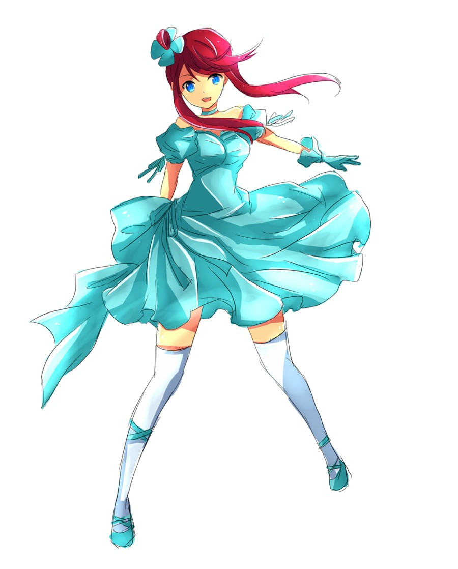 pokemon black and white skyla