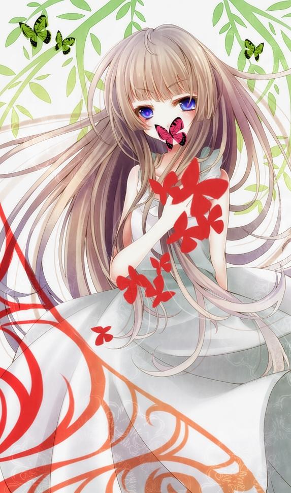 Fuwa Aika/#1455747