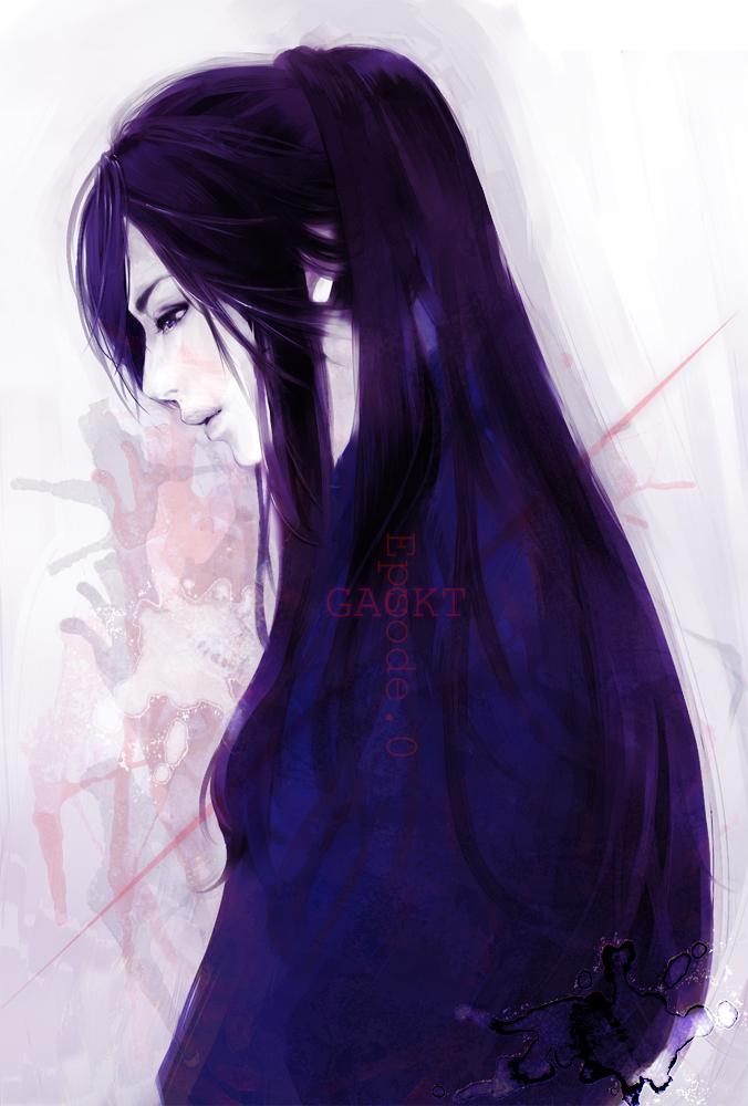 GACKT, Fanart - Zerochan Anime Image Board