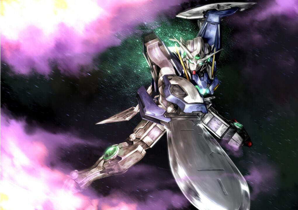 GN-001 Gundam Exia/#613274 - Zerochan