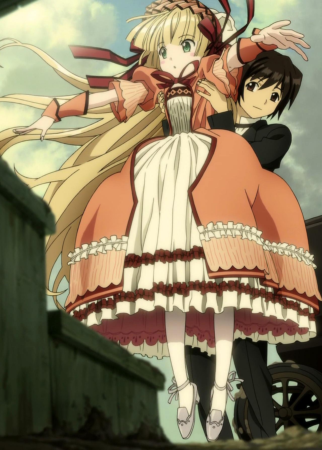Gosick Zerochan Anime Image Board