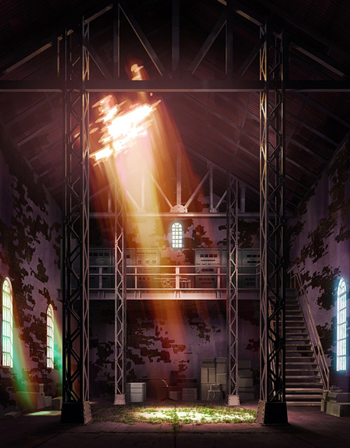Tags: Anime, redjuice, Production I.G., GUILTY CROWN, No Character, Official Art