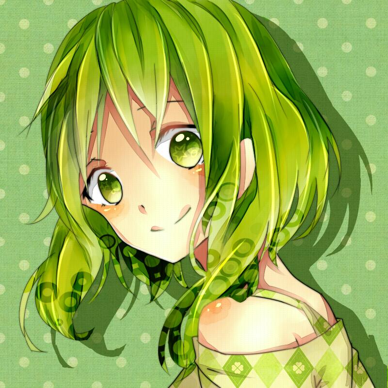 GUMI Image 972071  Zerochan Anime Image Board