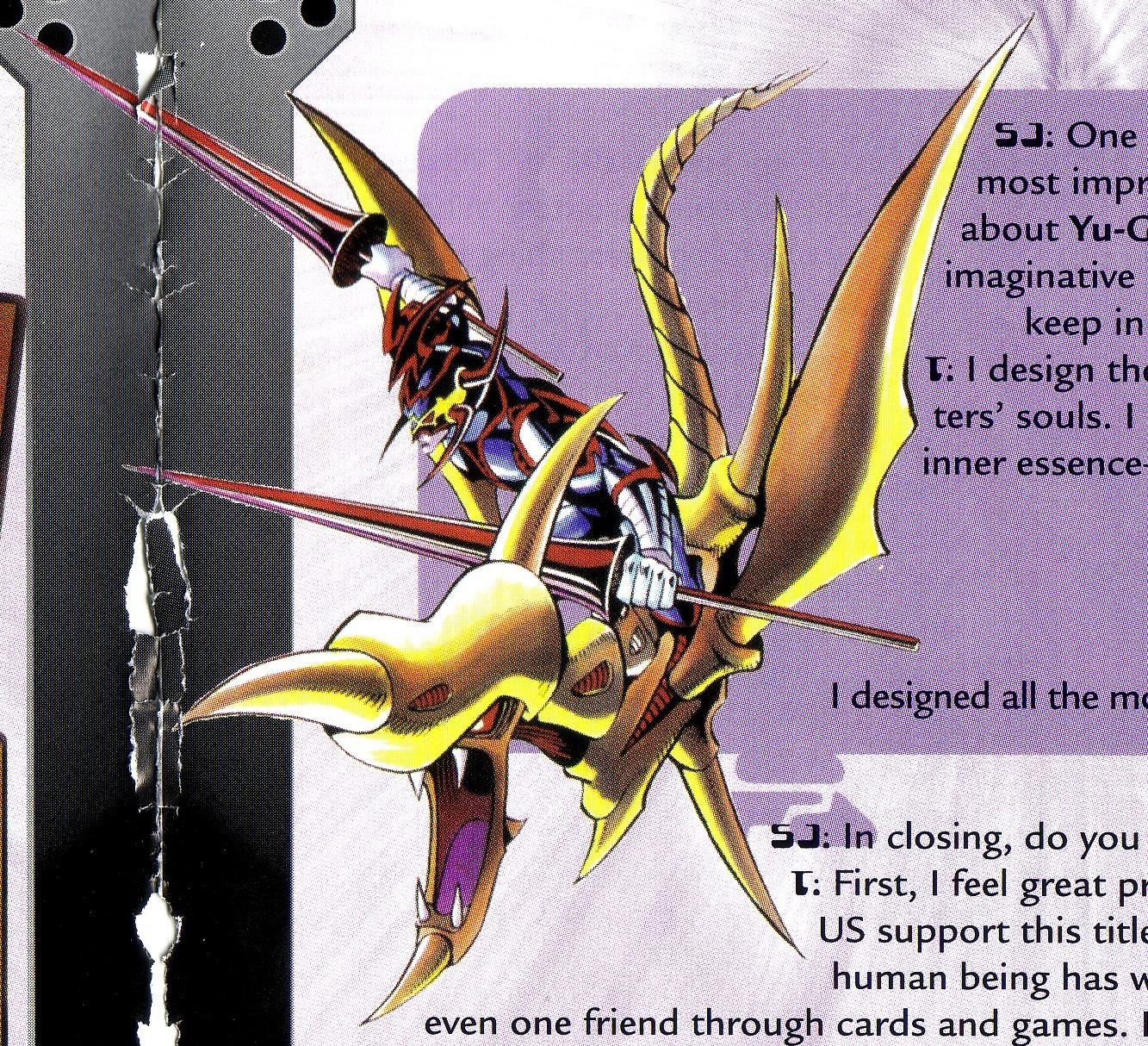 Gaia The Dragon Champion Misprint Gaia the Dragon Champi...