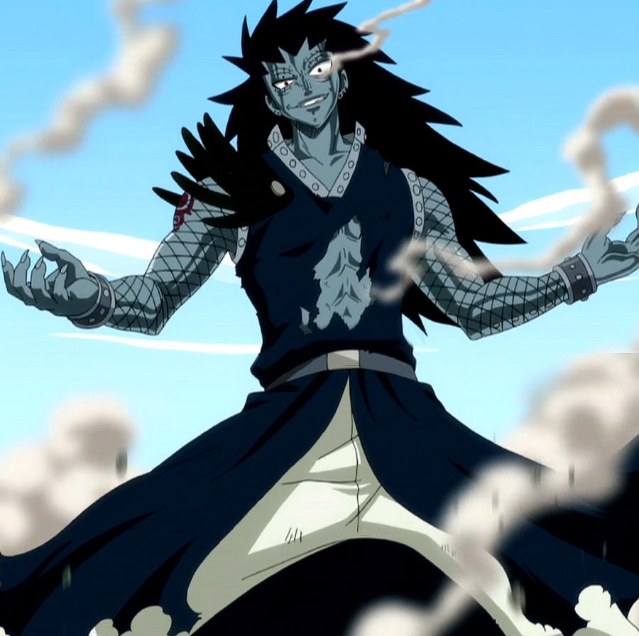 Gajeel Redfox - FAIRY TAIL - Zerochan Anime Image Board