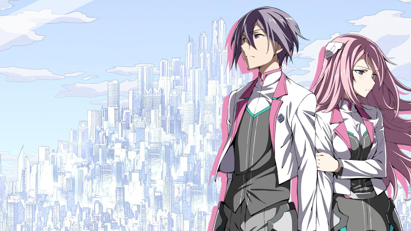 Gakusen toshi asterisk the asterisk war wallpaper - Anime war wallpaper ...