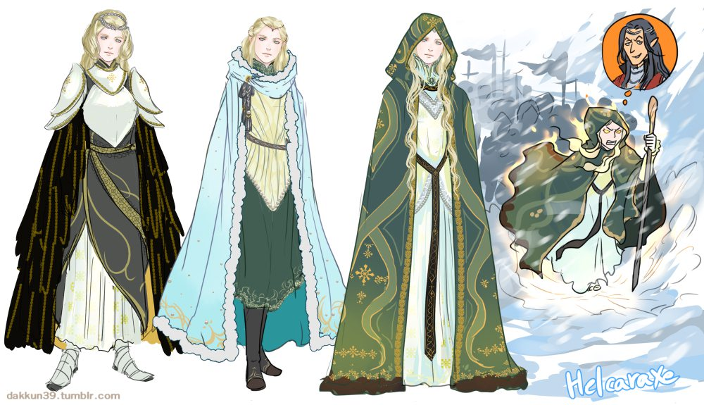 galadriel the lord of the rings zerochan anime image board
