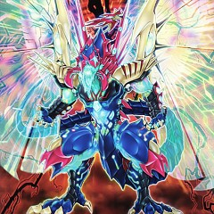 Galaxy-Eyes Cipher Dragon