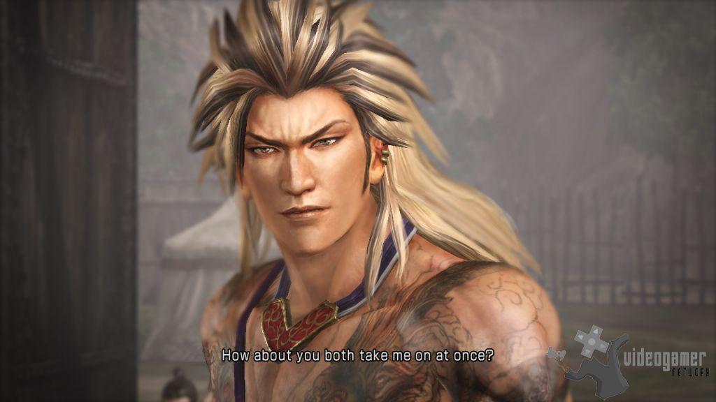 zerochan / Dynasty Warriors / Gan Ning /#1049964