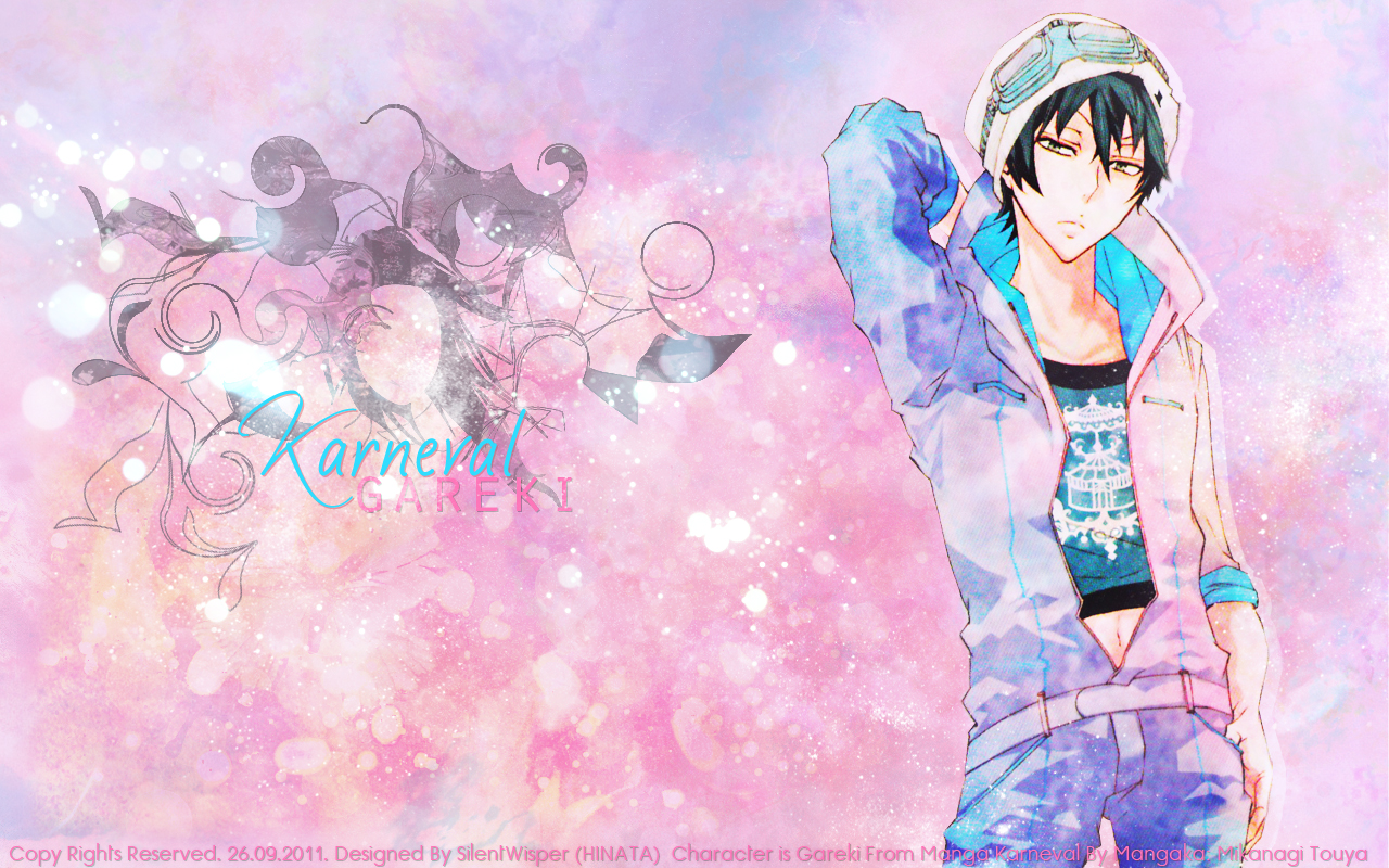Gareki, Wallpaper - Zerochan Anime Image Board