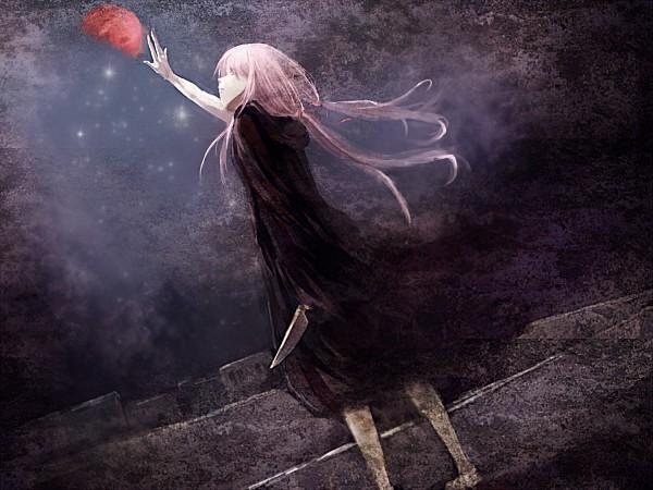 Gasai Yuno Knife Gasai Yuno/#1075586 - ...