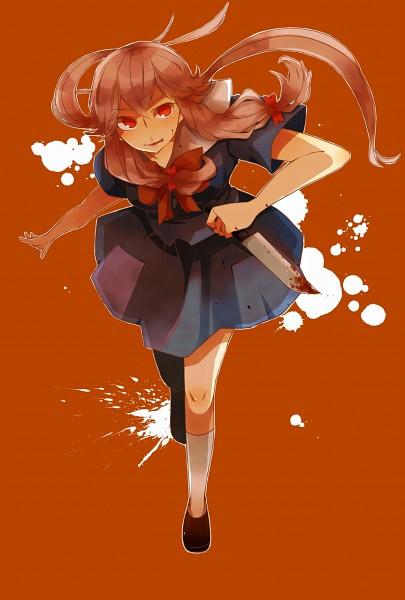Gasai Yuno Knife Gasai Yuno/#1644796 - ...